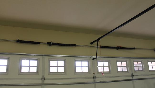 Garage Door Springs Replacement. Broken Spring Replacement