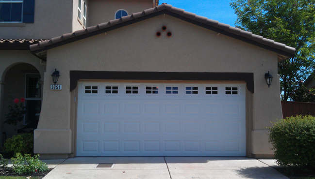 Bon Garage Door Image