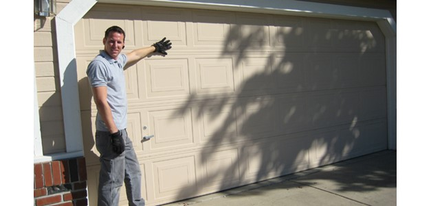 Garage Door Repair Austin TX